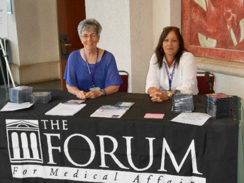 The Forum For Medical Affairs