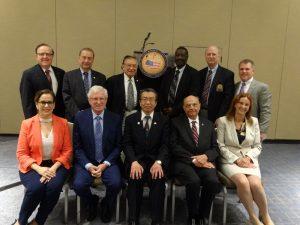 2017-18 OSMAP Steering Committee