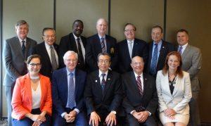 osmap steering committee